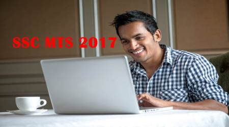 SSC MTS 2017 results declared at ssc.nic.in