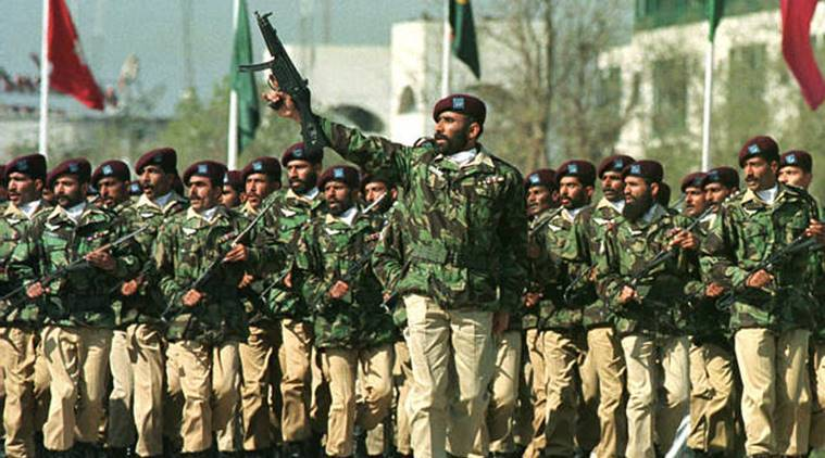 Pakistan Army warns of response to India
