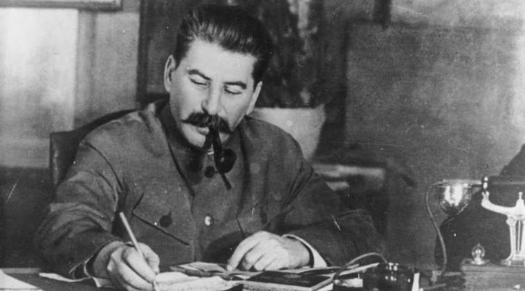 Russian historian who exposed Stalin's crimes