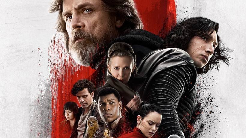 'Star Wars: The Last Jedi' Hits $1 Billion At Global Box Office