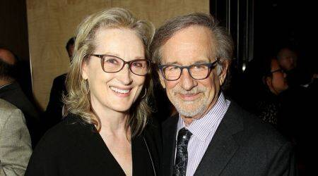 When Meryl Streep recommended an exorcist to Steven Spielberg