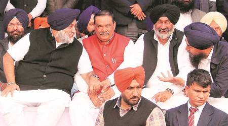 SAD's political conference: From Maghi Mela, Sukhbir vows to bounce back in 2019 Lok Sabhapolls