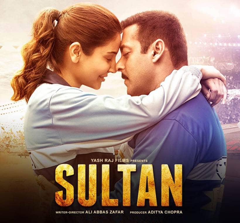 sultan box office film salman khan anushka sharma