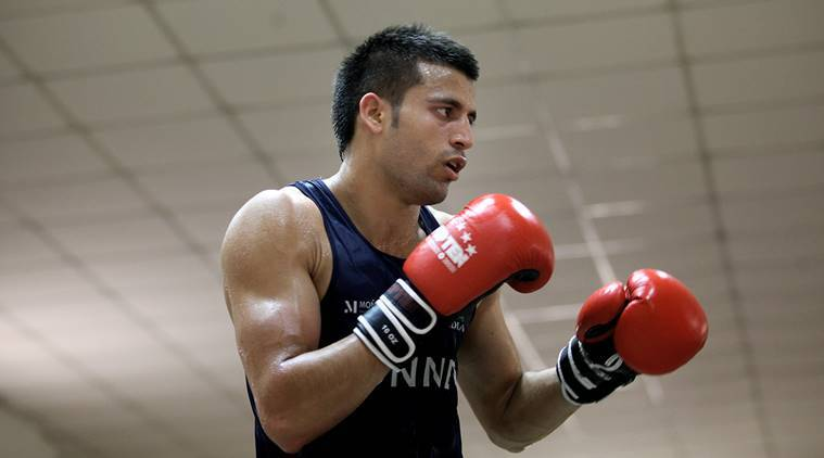 Sumit Sangwan's doping ban lifted, NADA panel rules intake of banned substance unintentional