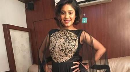 Sunidhi Chauhan and Hitesh Sonik blessed with a baby boy