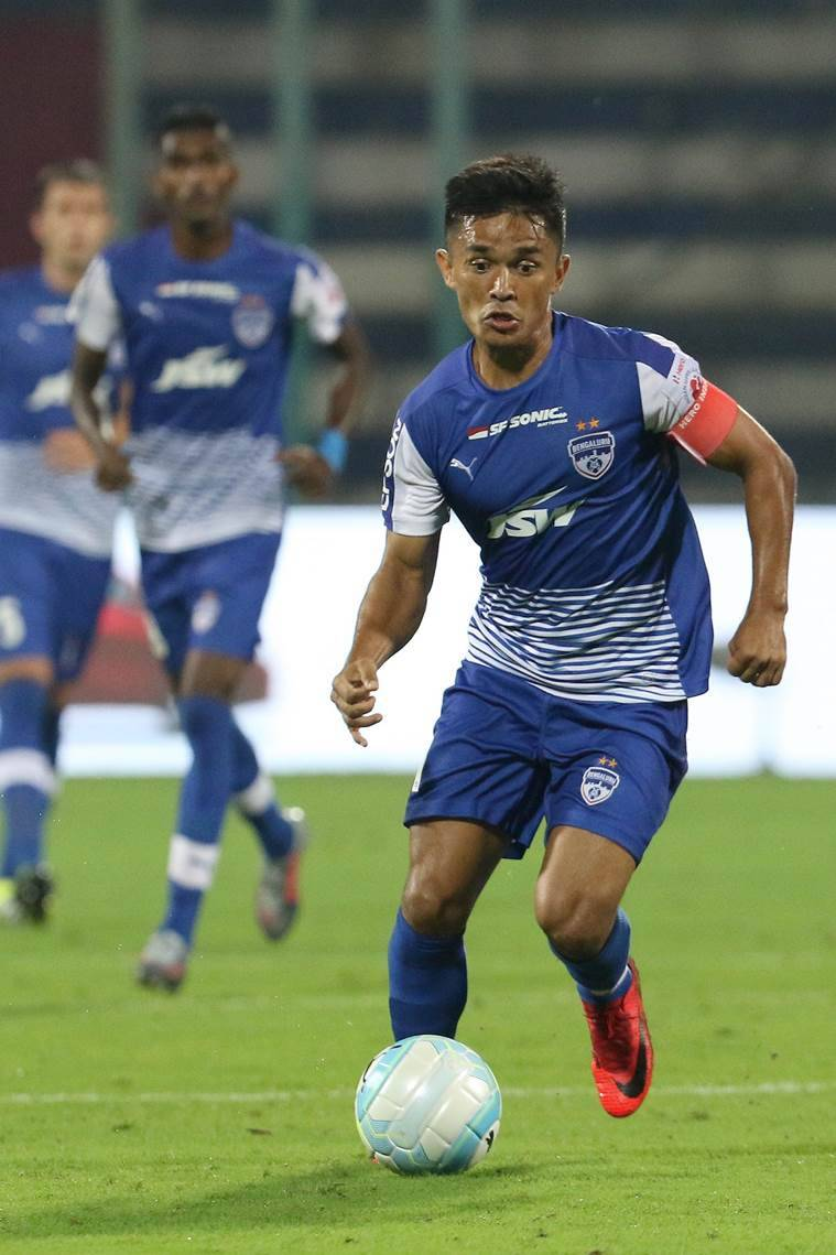 Bengaluru FC, tc sports club, asian football confederation, afc cup, afc cup 2018, afc cup fixtures, bengaluru fc fixtures, football news, indian express