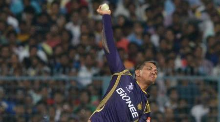 Kolkata Knight Riders' Sunil Narine in trouble over bowling action ahead of IPL