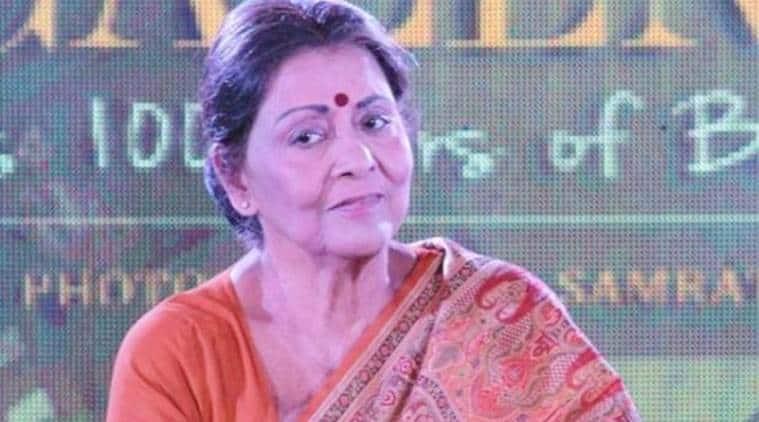 Supriya Devi dead