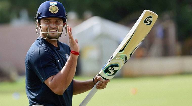 Ton-up Raina guides UP to 75-run win over Bengal