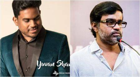 Yuvan Shankar Raja and Selvaraghavan join hands together for Suriya 36