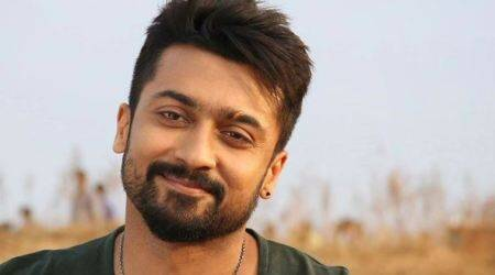 KV Anand confirms his next with Suriya