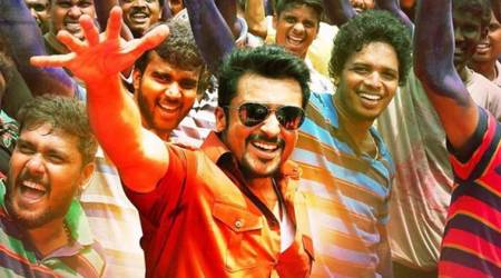 Thaanaa Serndha Koottam reminded me of my earlier days in the industry: Suriya