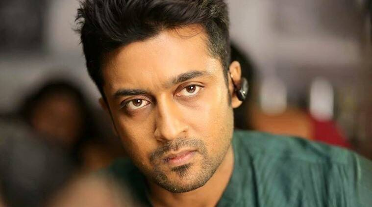 suriya height controversy