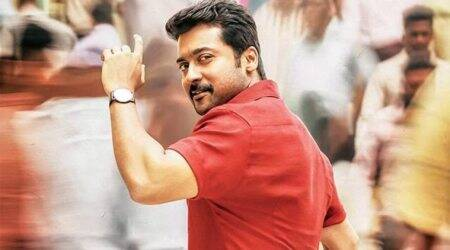 Thaanaa Serndha Koottam box office: The Suriya film gets a huge Pongal opening