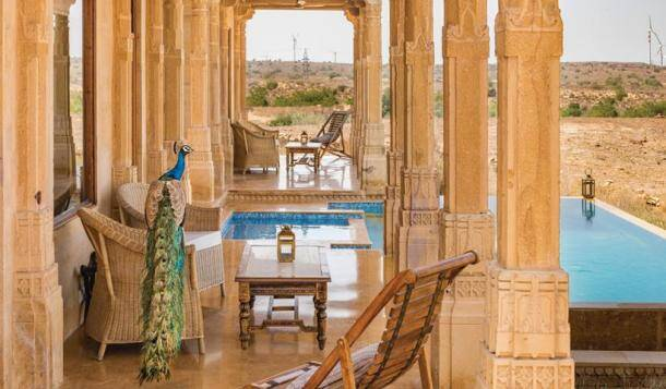 Tripadvisor, best hotels, 2018, India, hotels, luxury hotels, Umaid Bhawan, Jodhpur, Rajasthan, Taj Lake Palace, Udaipur, Orange County, Kabini, Coorg, Karnataka, Wildflower Hall, Shimla, Himachal Pradesh, The Oberoi Rajvilas, Jaipur, Taj Rambagh Palace, The Oberoi Cecil, Bengaluru, Suryagarh, Jaisalmer,The Oberoi Vanyavilas Sawai Madhopur