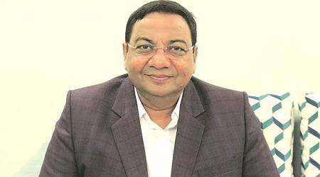 AAP's Sushil Gupta heads trusts, owns farmland, family assets worth Rs 170 crore