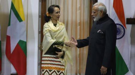 India rolls out the red carpet for ASEAN
