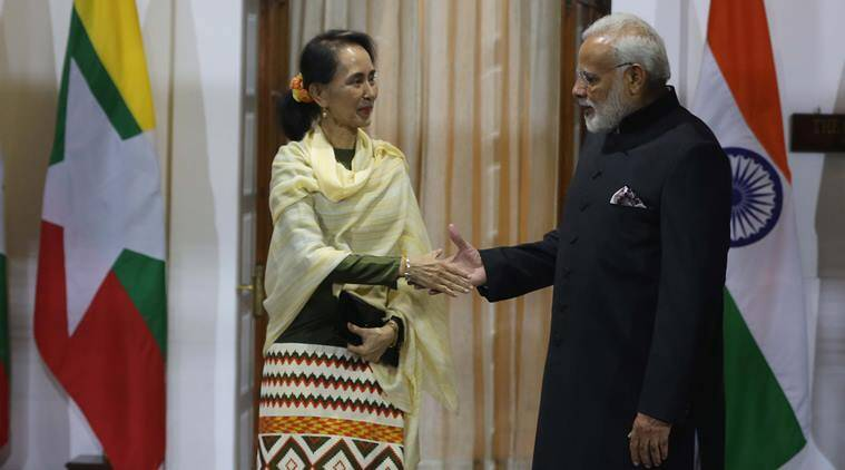 ASEAN, ASEAN Summit, Republic Day, India Republic Day, Republic Day 2018, red car pet, ASEAN Summit in India, India-ASEAN engagement, India-china, ASEAN countries, TPP,