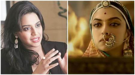 Wrote open letter on Padmaavat to raise questions publicly, don't have malice in heart: Swara Bhasker