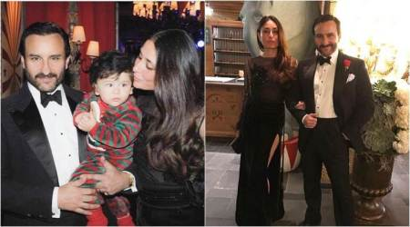 Beat the mid-week blues with the latest photo of Taimur Ali Khan