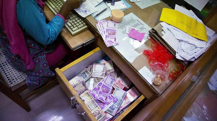 Direct Tax Collections up 18 Per Cent For Financial Year 2017-18