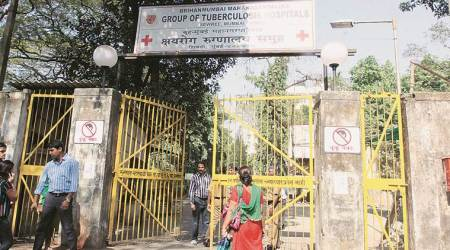Mumbai: For two months now, no adult diapers in Sewri TBhospital