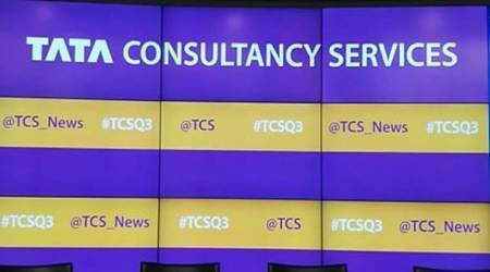 TCS third quarter net profit down 3.6% to Rs 6,531 crore