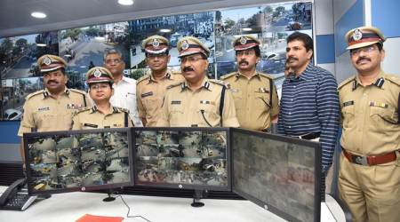 Hyderabad Police launches Technology Fusion Centre; to help in criminal investigation