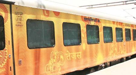 New Tejas train on Delhi-Chandigarh route likely to start running fromMarch