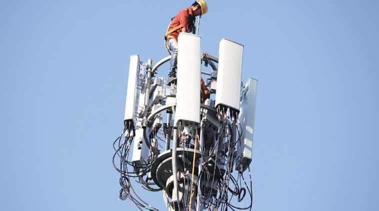 TRAI recommendation, Telecom Commission, spectrum bands, mobile operators, spectrum band limits, Department of Telecom, radiowaves, 4G spectrum, BharatNet