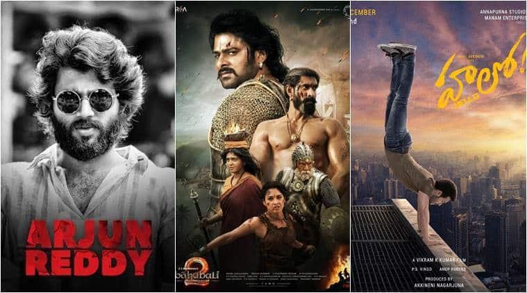 best telugu films in 2017
