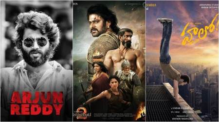 2017's best Telugu films: Arjun Reddy, Baahubali 2 and Hello in the list