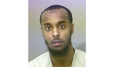 Judge set to sentence Ohio man who plotted USattacks
