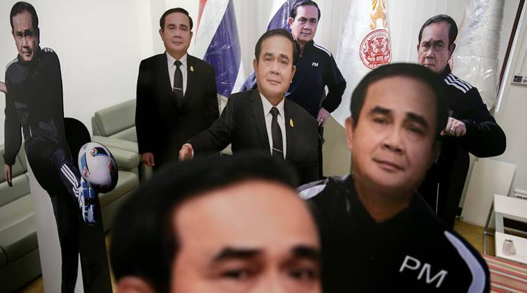 Why Thailand's Junta Is Finally Ready For An Election