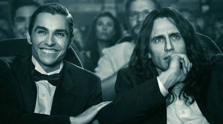 James France wins 'Best Actor' for 'The Disaster Artist'