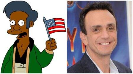 The Simpsons to address Apu controversy, says voice actor Hank Azaria