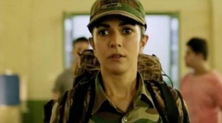 The Test Case actor Nimrat Kaur: Politics should be kept away from Indian Army