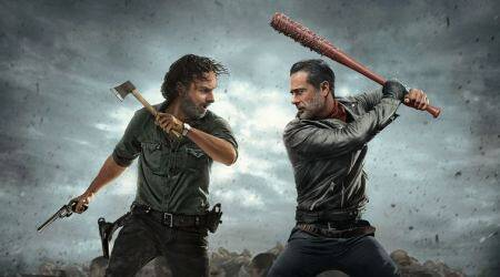 The Walking Dead renewed for another season, showrunnerchanged