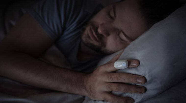 CES 2018 health, CES 2018 THIM ring, SleepScore Max, Sleep Number 360, rocking bed CES 2018, CES sleep ecosystem, CES 2018 gadgets
