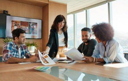 How to help your employees ride the new wave oflearning