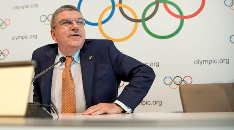 IOC, IOC news, IOC updates, International Olympic committee, Pyeongchang winter Olympics, sports news, Indian Express