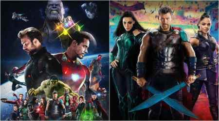 Avengers Inifinty War picks from where Thor Ragnarok ends, says director