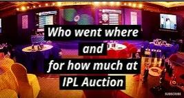 IPL Auction 2018: Most Expensive Buys On Day1
