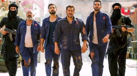 We aren't surprised with the success of Salman Khan's Tiger Zinda Hai. Here's why