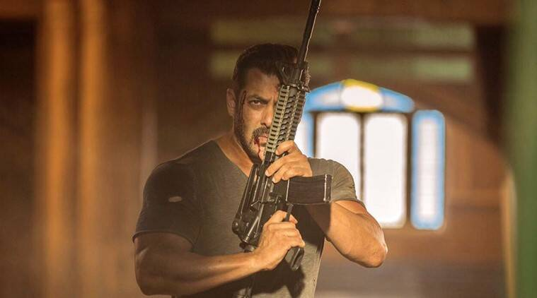 Salman Khan-Katrina Kaif Starrer Tiger Zinda Hai Second Week Business!