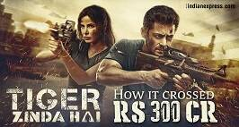 Salman Khan's Tiger Zinda Hai Becomes His Biggest Grosser Till Date