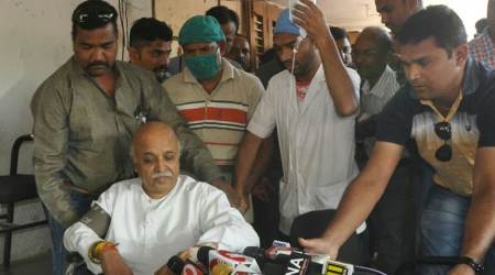 Pravin Togadia alleges plot to kill him, Gujarat police say his disappearance was staged