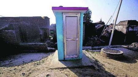 Six crore toilets in three lakh villages, 300 districts declared ODF: Govt