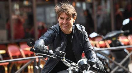 Mission Impossible 6: Tom Cruise reveals his ankle is still broken