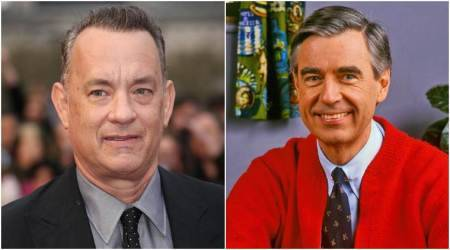 Tom Hanks all set to play Mr Rogers in biopic titled You Are My Friend